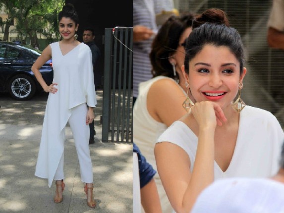 Trend Alert: Bollywood Actress In Jumpsuit - Makeup Review