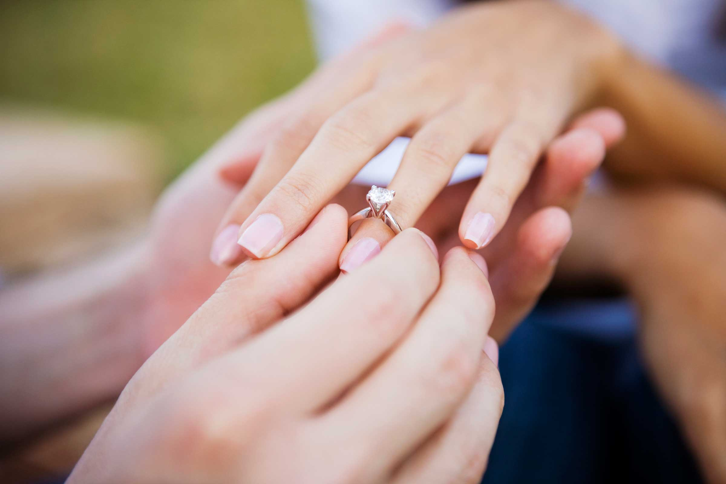 How To Buy An Engagement Ring - Makeup Review And Beauty Blog