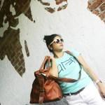 The Desi Traveler: OOTD