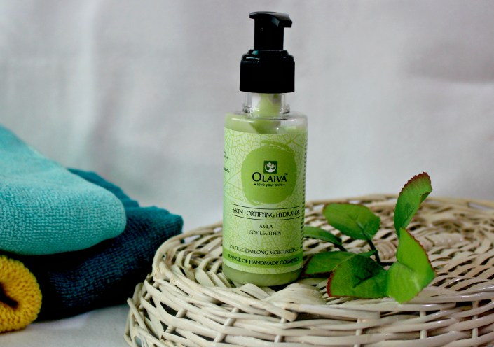 Olaiva Skin fortifying Hydrator