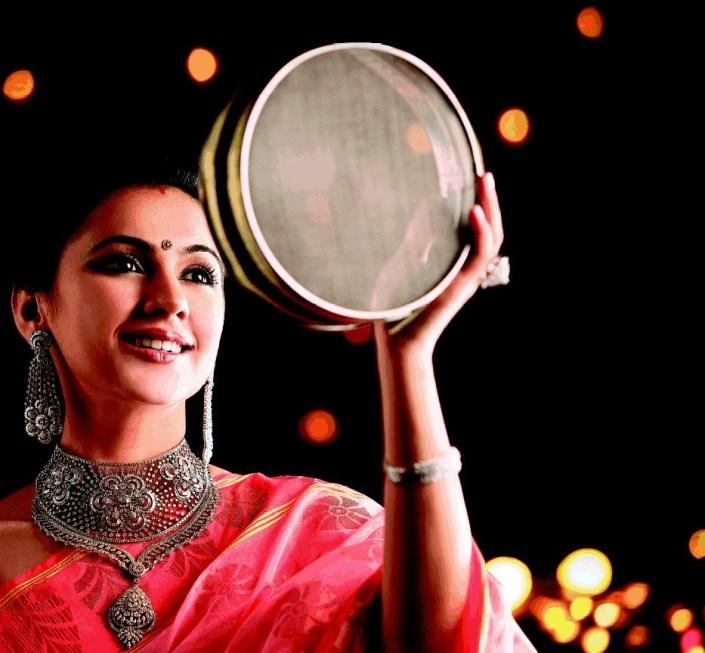 Karwa Chauth Skincare, Beauty And Fashion Tips