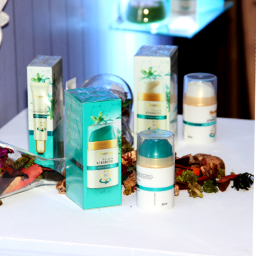 Event Himalaya Launches Youth Eternity Range #PreserveYouthfulSkin