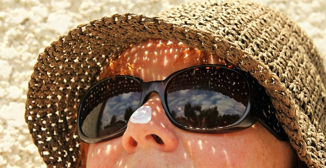 Sunlight could have a Negative impact on your Skin