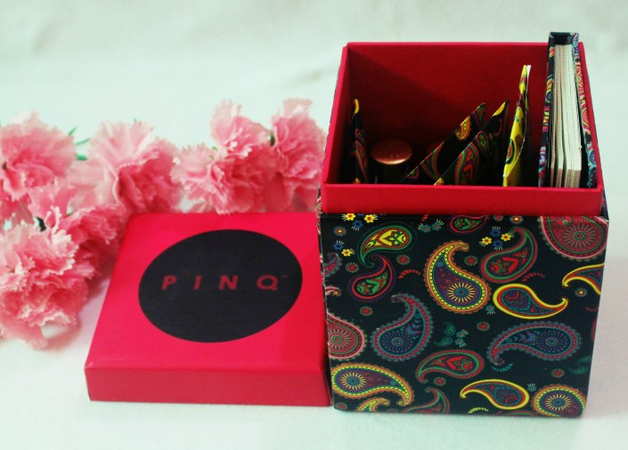 PINQ: Best Monthly Period Box Subscription Box Review