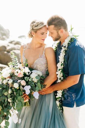 Top 2018 Summer Wedding Color Trends