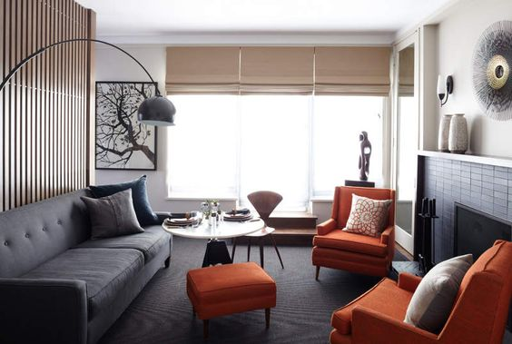 6 Trendy Wall Colour Combinations To Brighten Up Your Home Decor