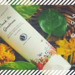 Life & Pursuits Soak-In Goodness Organic Ultra-Light Face & Body Moisturizing Lotion Review