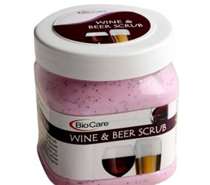7 Best Wine Facial Products That Are Literally Amazing!