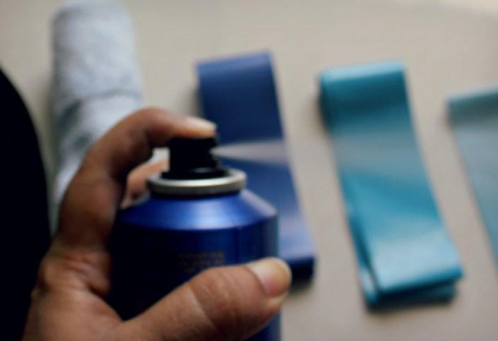 Denver Sporting Club-Goal Deodorant Spray Review