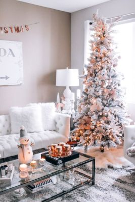 8 Most Trendy Christmas Decoration Theme For 2018
