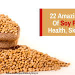 22 Amazing Benefits Of Soy Protein For Health, Skin, And Hair