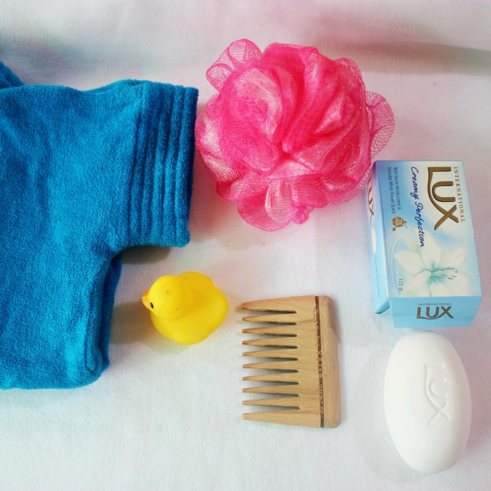 Lux International Creamy Perfection Soap Review