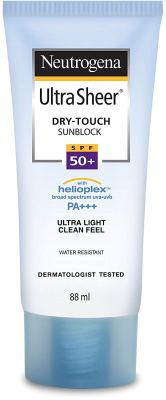 Top 10 Best Sunscreens (SPF) Available in India for All Skin Types