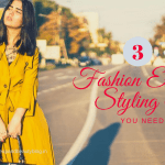 3 Fashion Editor Styling Tricks You Need to Master