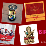 Surprisingly Awesome Online Birthday gifts to Send from USA to India