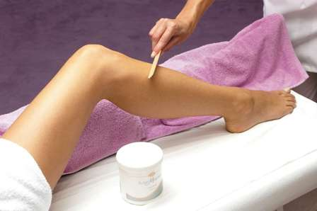 Post Waxing Skin Care Tips
