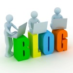 Top Ten Reasons why we should be Blogging