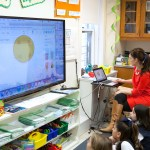 Technology Transforming Teaching and Learning