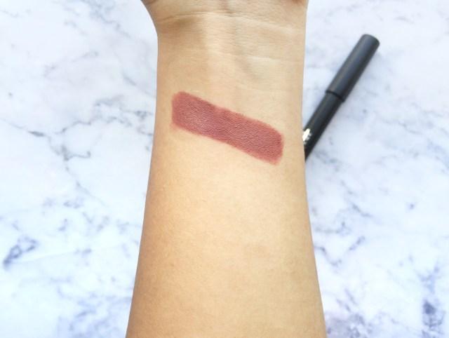 Nykaa Matteilicious Lip Crayon