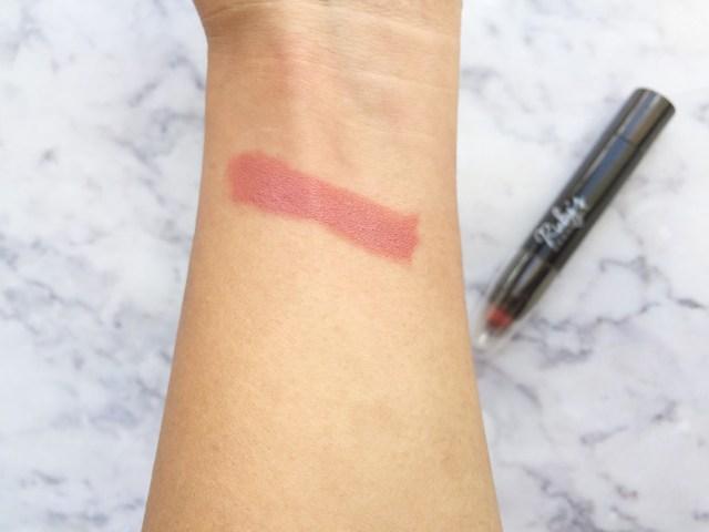 Ruby's Organics Lipstick