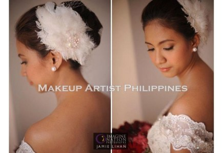 Makeup Artist in Antipolo, Rizal