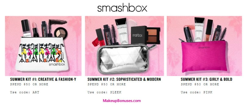Smashbox Birthday Gift Creativepoem Co
