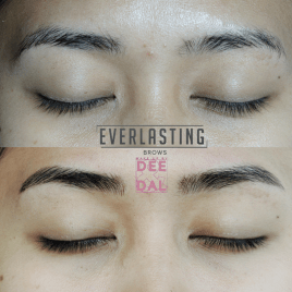Everlasting Brows (1)