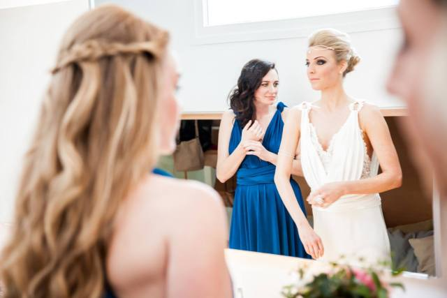 wedding hair and makeup greece | thessaloniki | by jodie