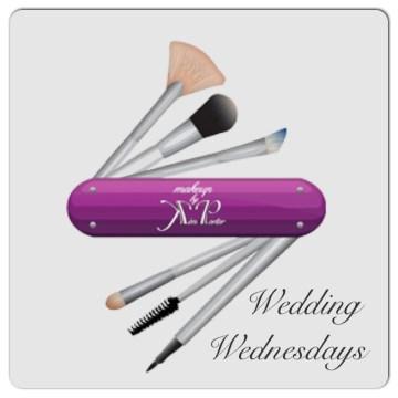 Makeup by Kim Porter Wedding Wednesdays