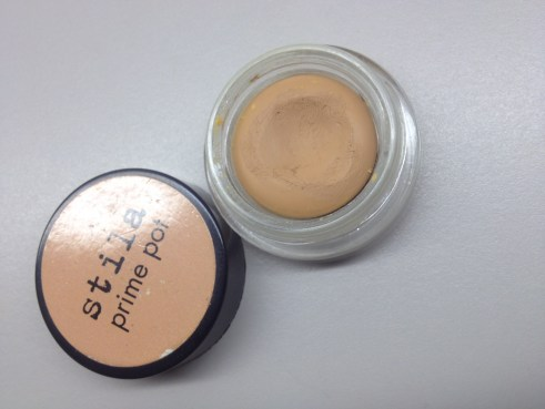 Stila Prime Pot Caramel 2