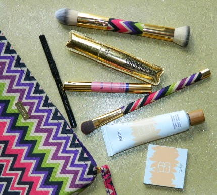 Tarte Beauty Without Boundaries Kit in Ligh Review Stephanie Louise ATB 01