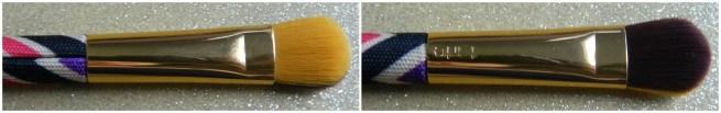 Tarte Beauty Without Boundaries Kit in LighConcealer Brush 01