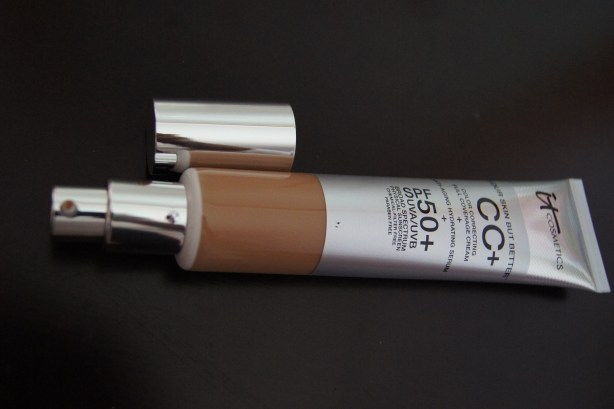 IT Cosmetics Your Skin But Better CC+ Cream Shade Rich
