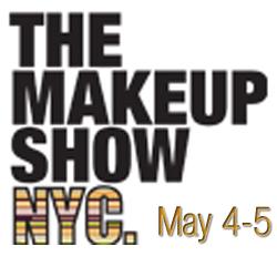 The Makeup Show New York 2014