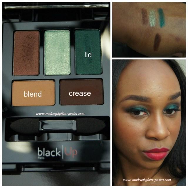 BlackUp Cosmetics Harmonie 3 PAL 03