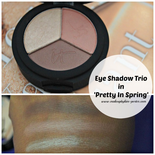 Eye Shadow Trio in 'Pretty In Spring'