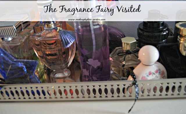 Fragrance Friday Fragrance Fairy