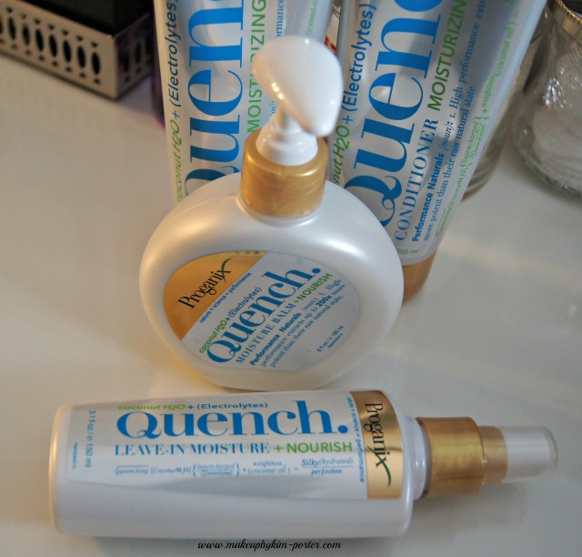 Proganix Quench Review Moisture Balm