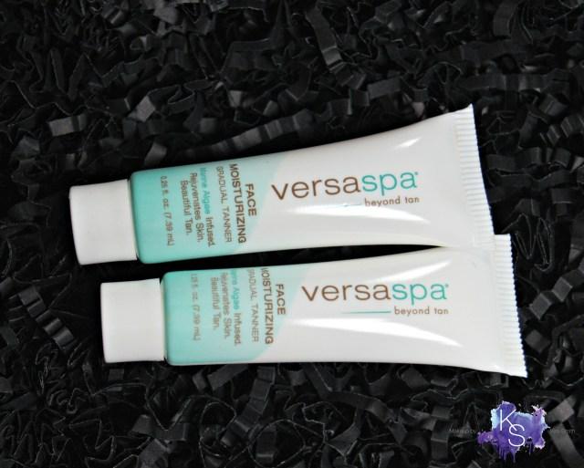 May GLOSSYBOX VeraSpa Beyond Tan