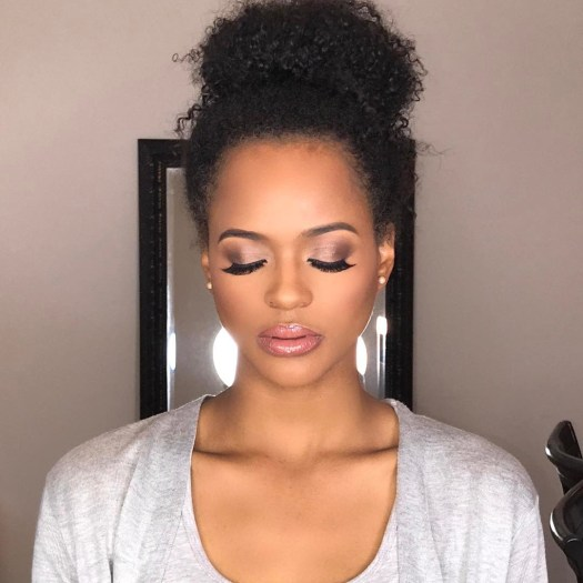 Atlanta Bridal Makeup Artist