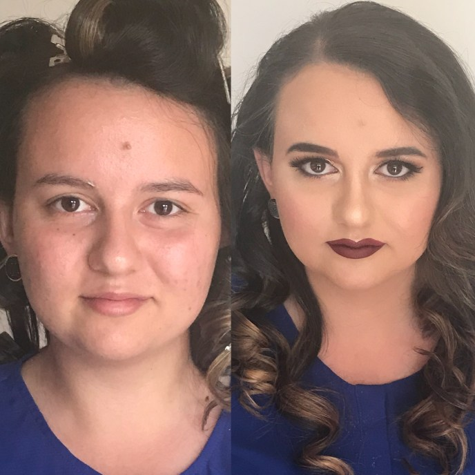 school formal makeup, Sydney Makeup Artist and Hairstylist, Mobile makeup artist, Parramatta Makeup Artist, Sydney MUA, Sydney makeup, Sydney Hairstylist, makeup artist