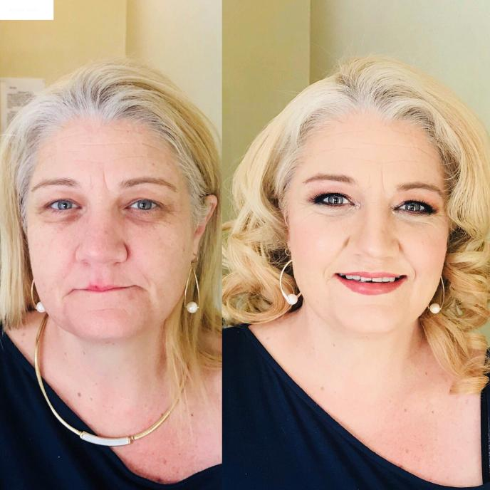 mother of the bride, sydney makeup artist, makeup, sydney