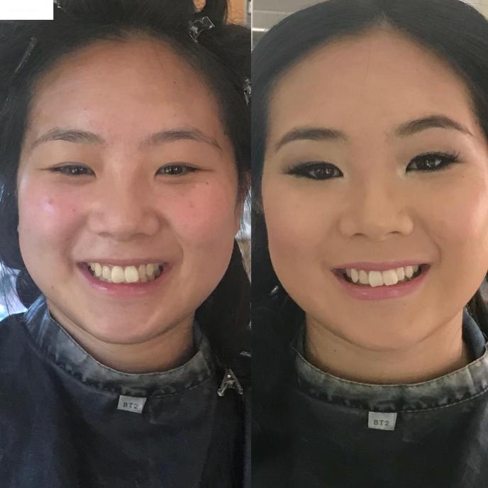 Sydney makeup artist, makeup artist, sydney hairstylist, sydney hair and makeup,