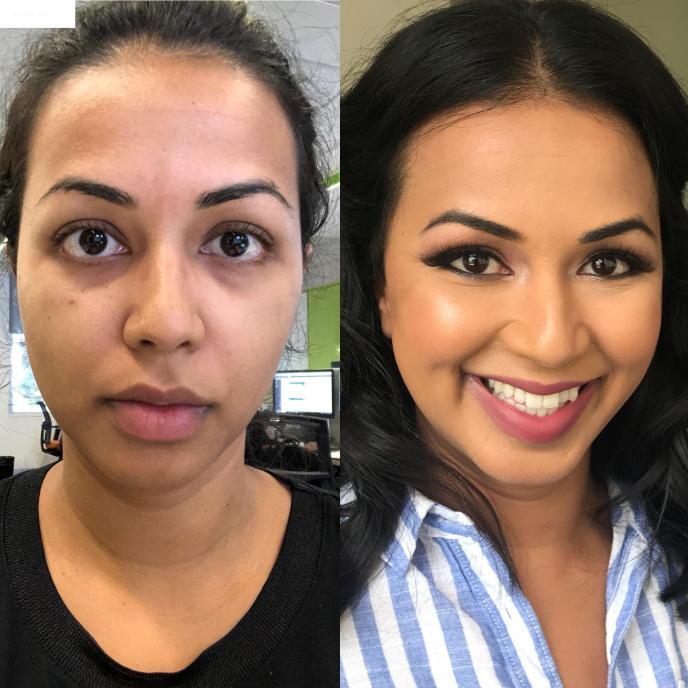 Sydney makeup artist, Sydney mobile hair and makeup, Miriam Wells, sydney mua