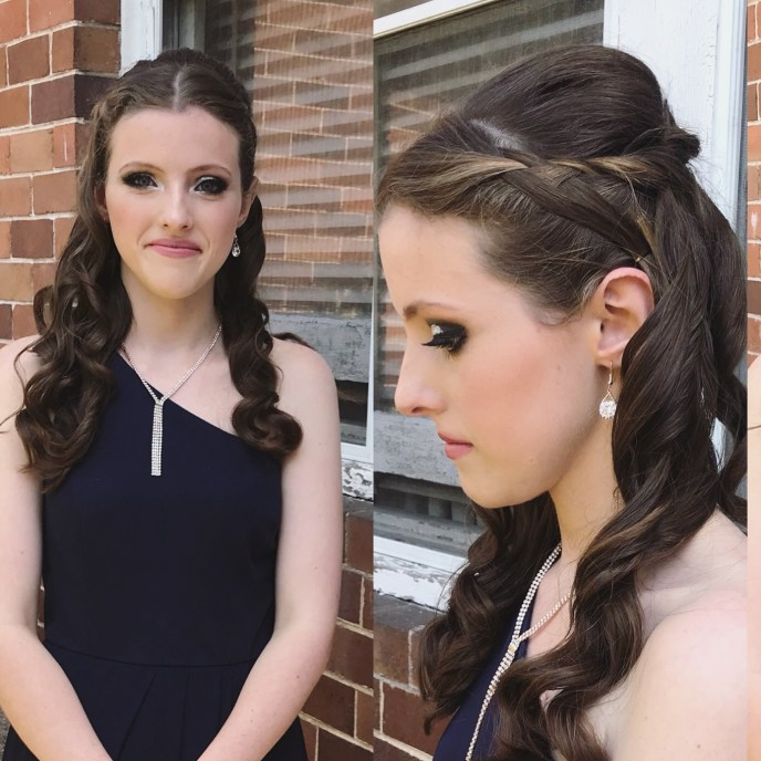 silver glitter eye, school formal makeup, Sydney Makeup Artist and Hairstylist, Mobile makeup artist, Parramatta Makeup Artist, Sydney MUA, Sydney makeup, Sydney Hairstylist, makeup artist