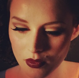 Old Hollywood Makeup