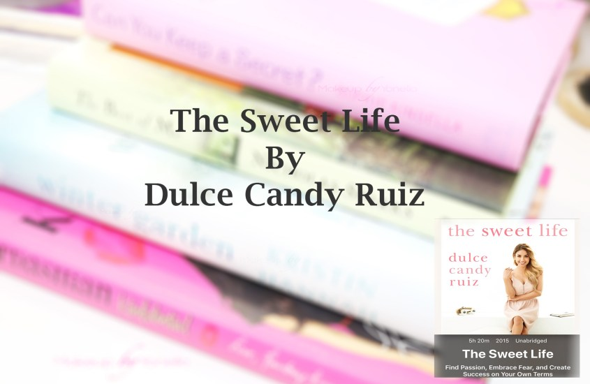 The Sweet Life book Review