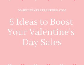6 Ideas to Boost Your Valentines Day Sales
