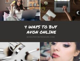 4 Ways to Buy Avon Online