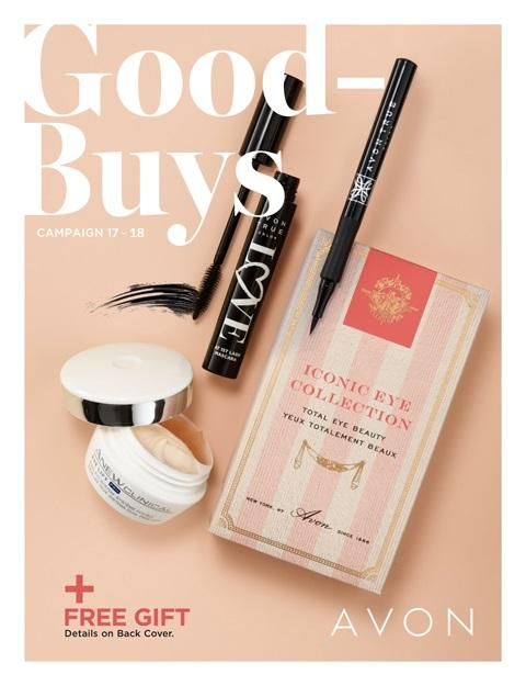 Good Buys Campaign 17 and Campaign 18 2021